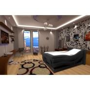 Boxspring ISTANBUL 90x200